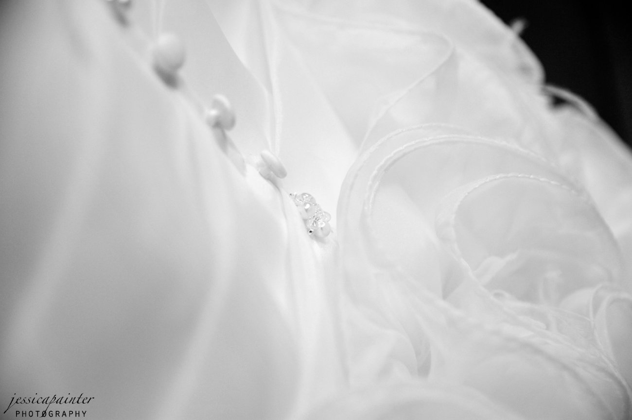 Wedding Dress Details, Wedding Photography, Longfellows, Saratoga, NY
