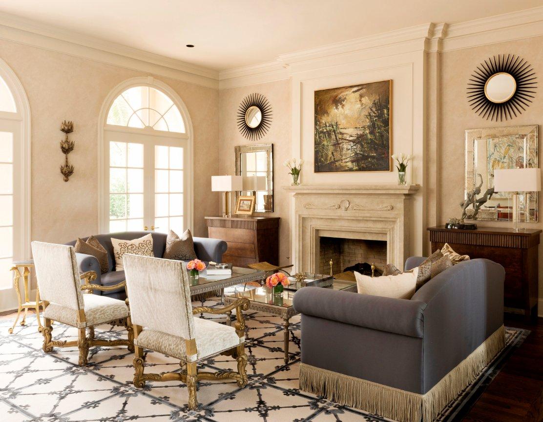 & Shadder Way Interior Design | Dodson Interiors | Houston TX