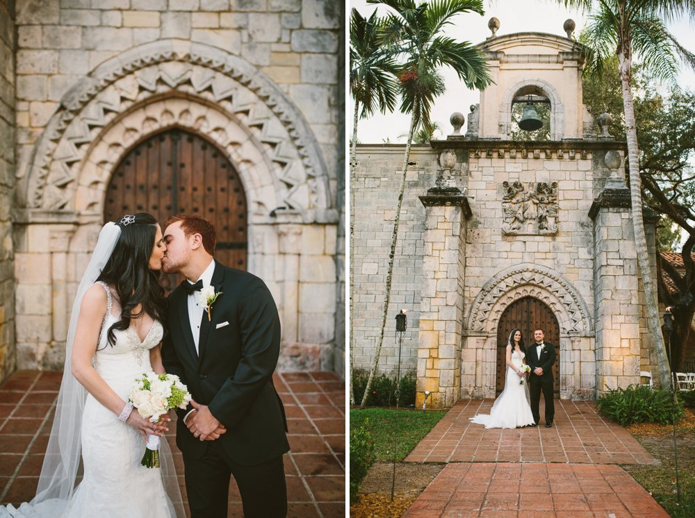 Gallery Tags Wedding Photography Ancient Spanish Monastery