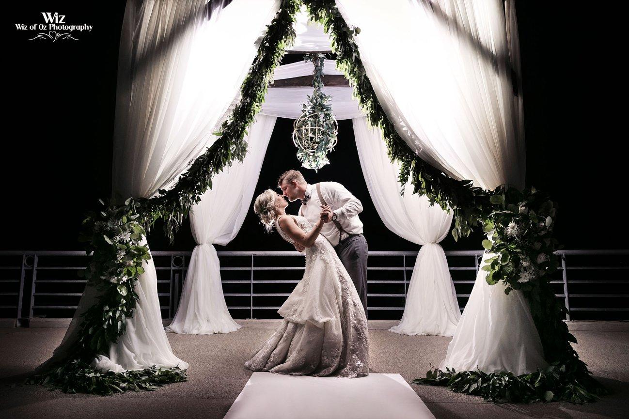 Wedding Gallery Wiz Of Oz Photography Quad Cities Photographer