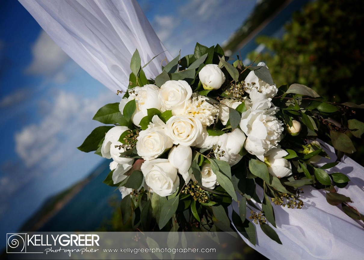 365 days of love rebecca kevin virgin islands photographer st croix wild orchid weddings were the brilliant artistic minds behind the beautiful flowers that adorn this day link to wild orchid in image izmirmasajfo