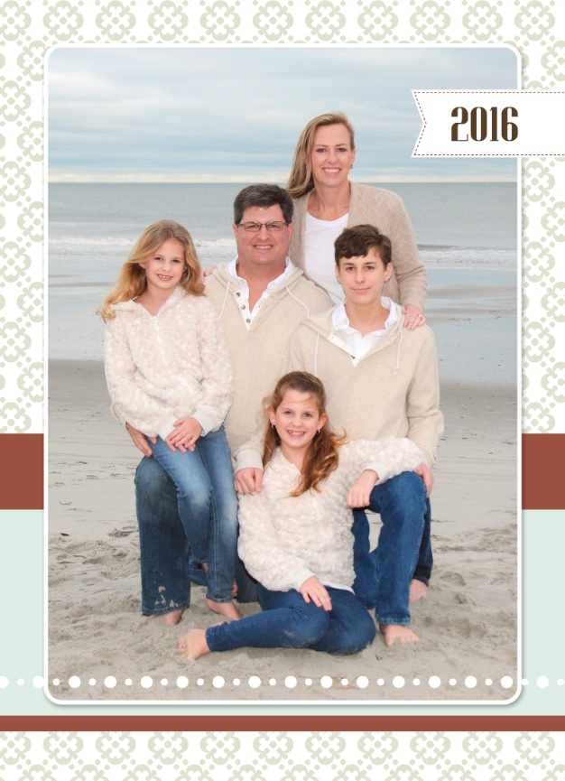 Greeting cards myrtle beach family photography skyblue m4hsunfo