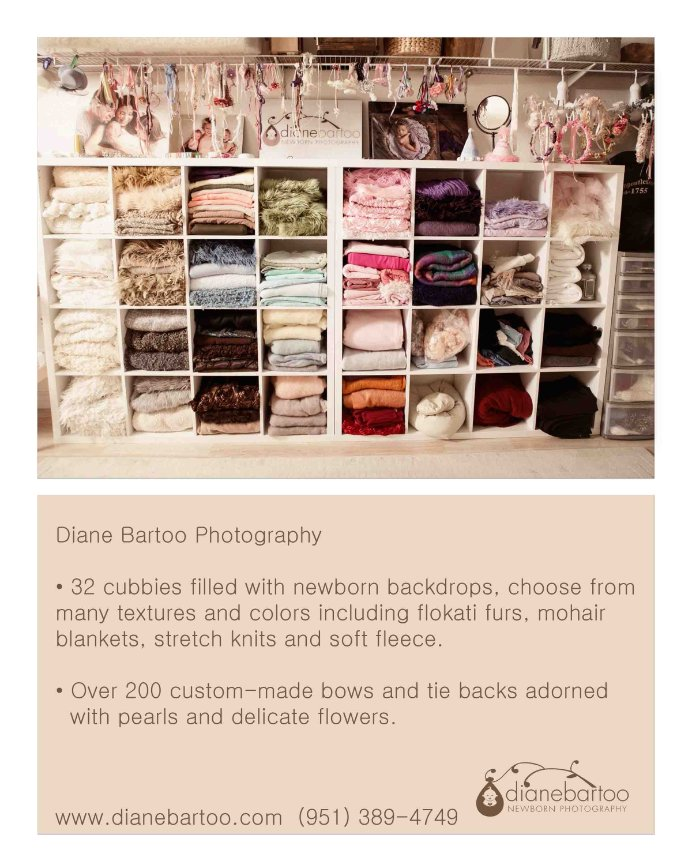 Pregnancy and newborn Photo Studio