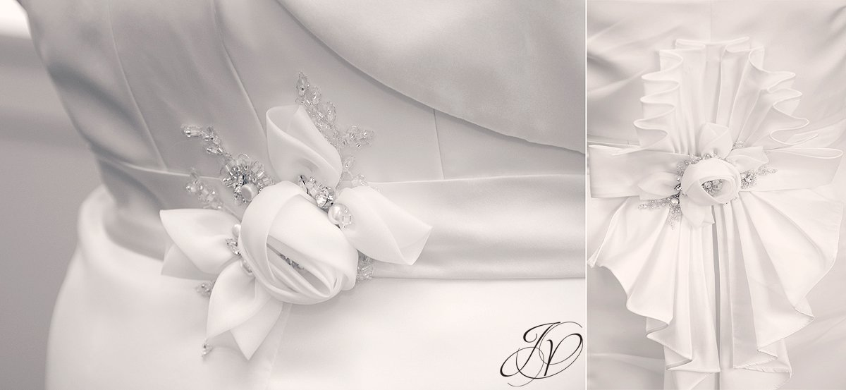 Wedding at The Queensbury Hotel, Lake George Wedding Photographer, wedding ring detail photo, wedding dress details