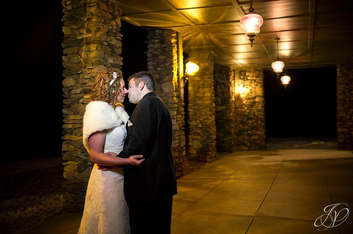 wedding night photos, outside night shots wedding, Crooked Lake House wedding, old daley inn, Albany Wedding Photographer