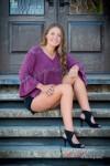 Senior Photography - 2018 Senior Brianna - Georgetown Photographer