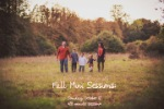 {Fall Mini Sessions!!!} Lakenheath, Brandon, and Ely Family and Children's Portrait Photographer