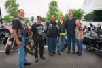 Ride for Jill's House