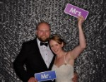 Mr & Mrs Schoenmaker