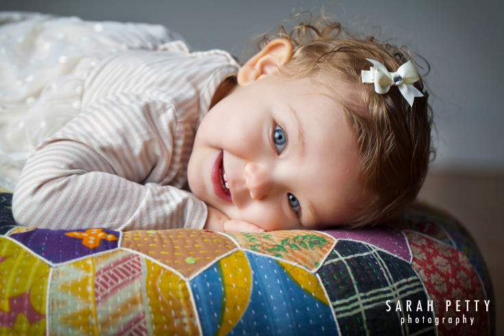 Just Jack - Baby Photography - Sarah Petty Photography Springfield IL