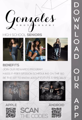 Las Cruces Senior Photographer