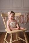Rosalie {9 months}