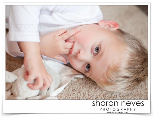 Sweet Baby Elise {Sonoma Family Photographer}