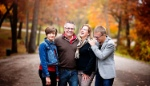 The Importance Of Family Portraits - Fall Mini Sessions