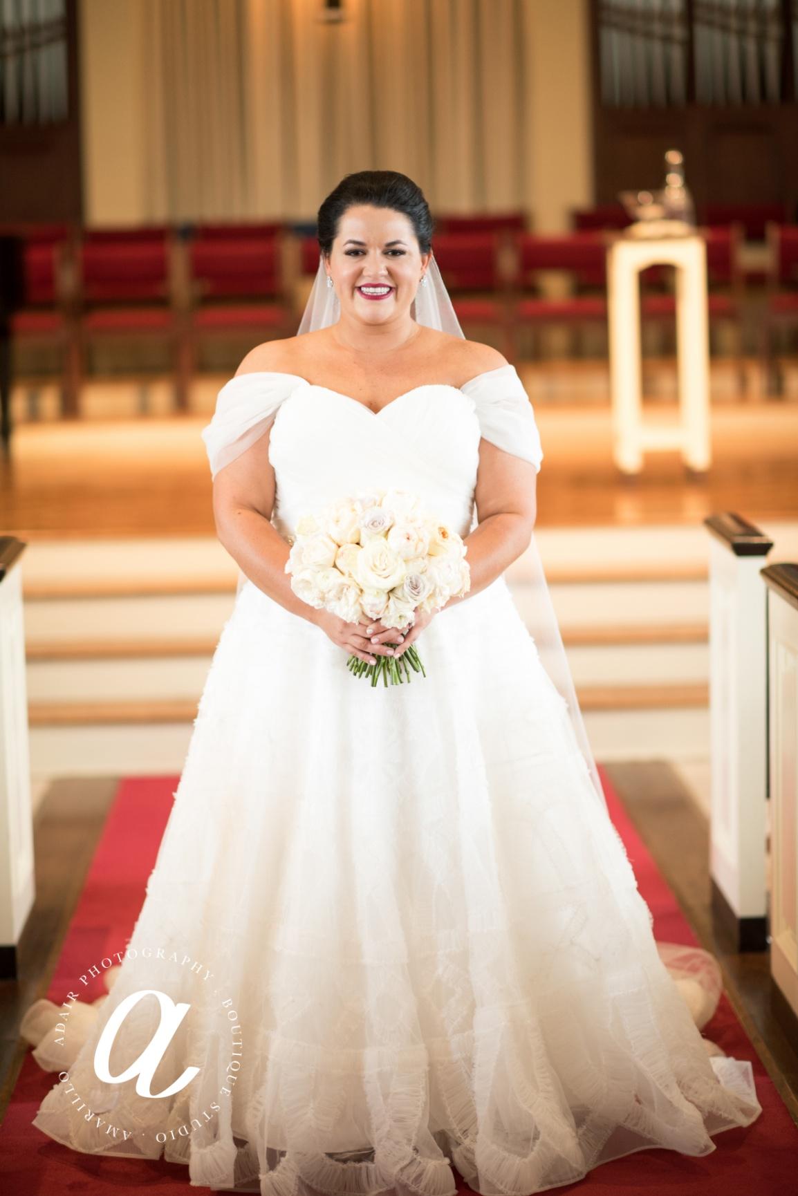 Mr. and Mrs. Pacheco : An Elegant, Amarillo Wedding - Adair ...