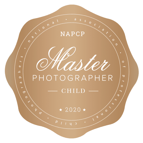 NAPCP Master Photographer {Sonoma Child Photographer}