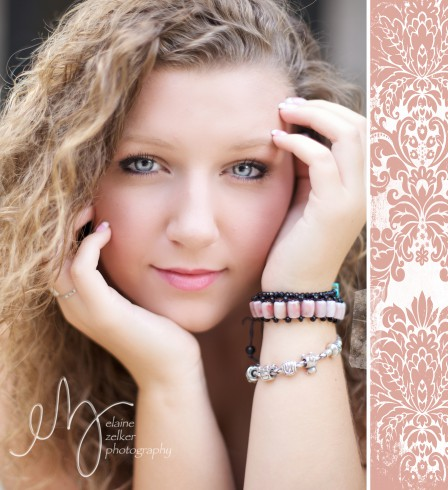 Senior Portraits, Rachel, Easton Area High School, Class of 2014