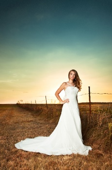 tulsa wedding dress