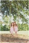 Sophia + Olivia turn FIVE