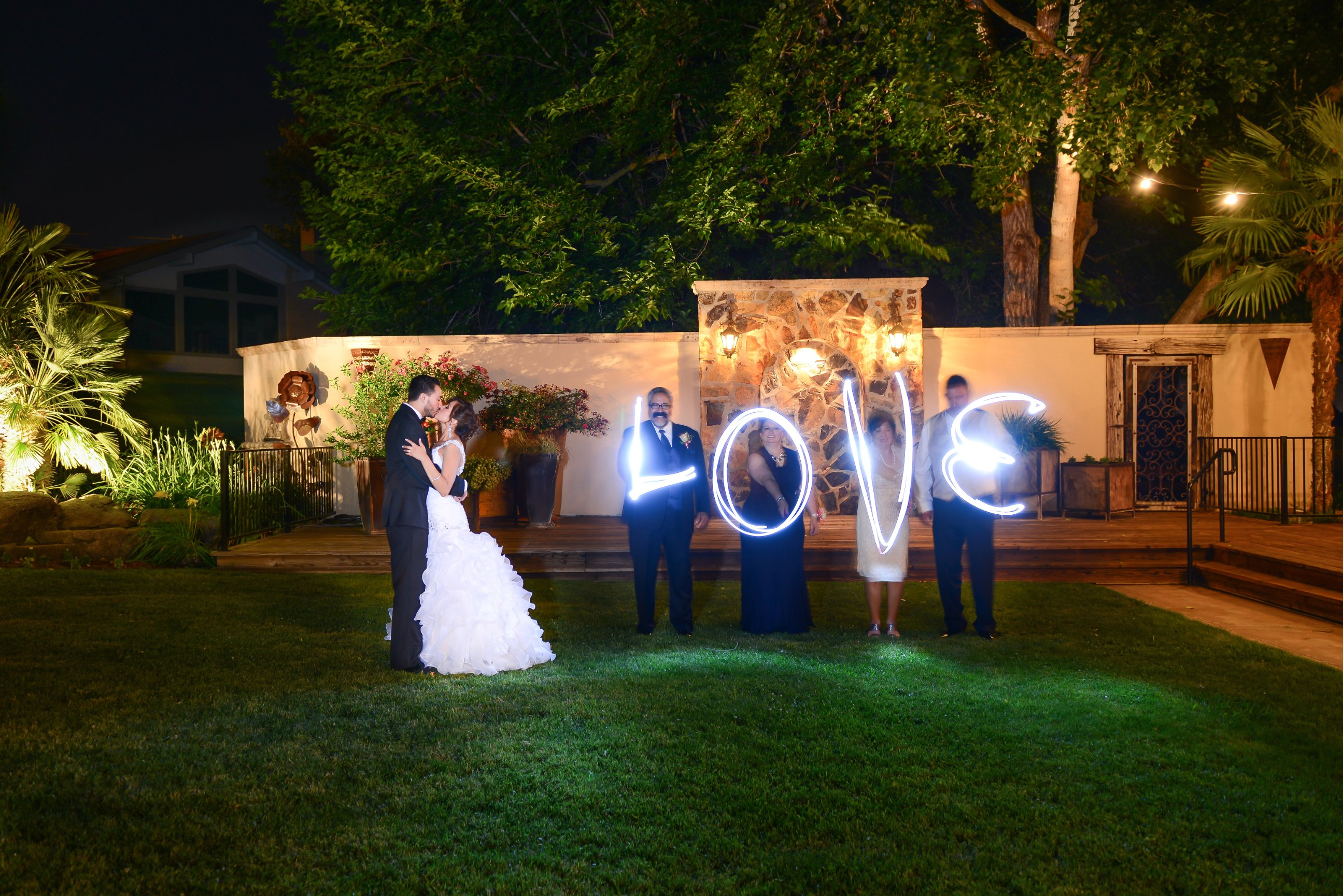 Wedding Venues In Fresno Ca | Wolf Lakes Park Home