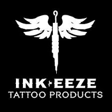 Ink-Eeze Tattoo Products Logo