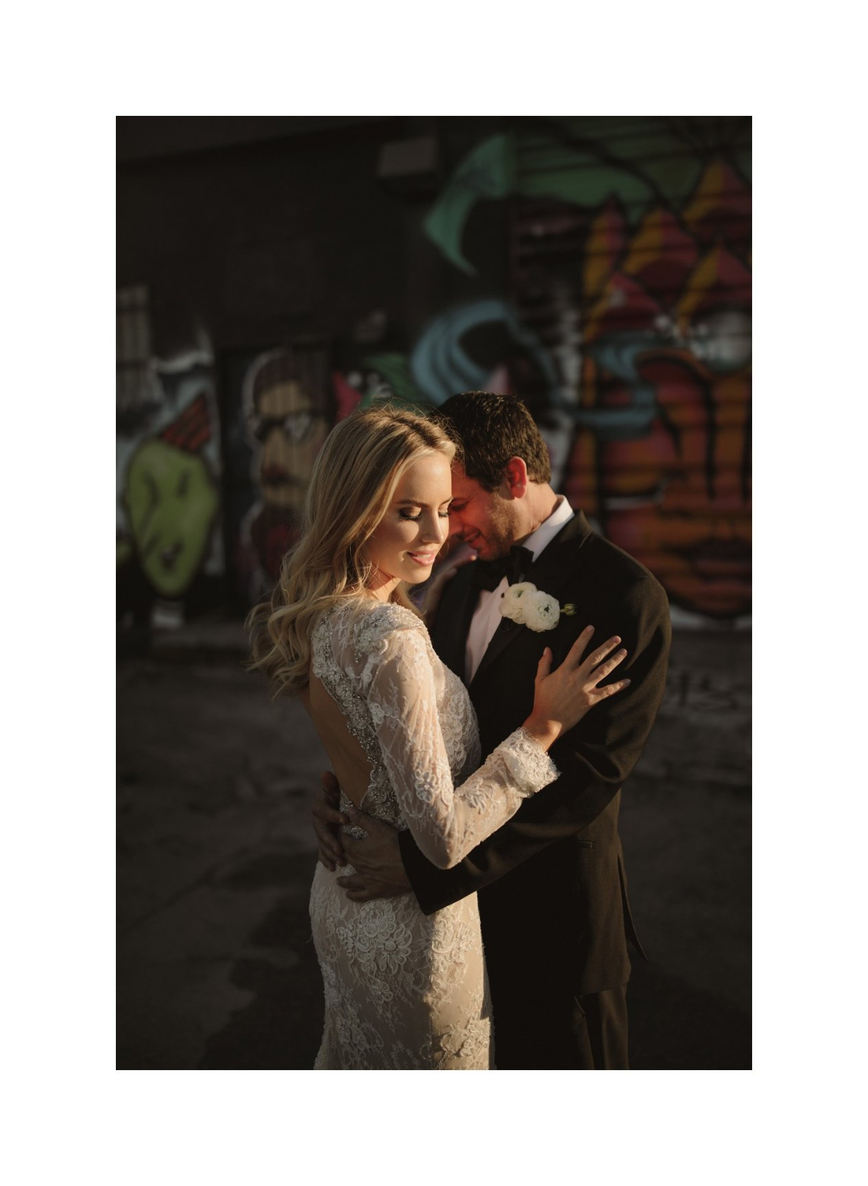 wynwood wedding at maps backlot