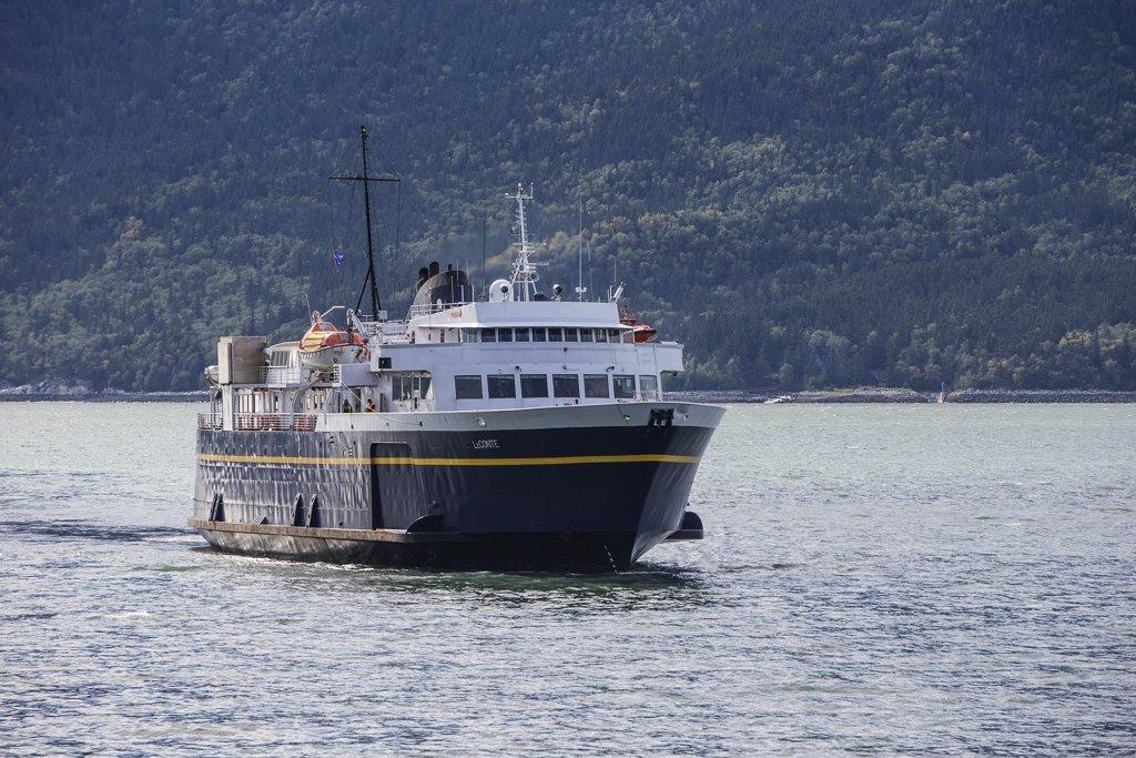 Alaskan Dream Cruise: Famagogo Style - 2017 Famagogo